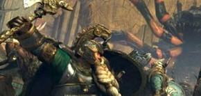 Total War: Warhammer - Между молотом и наковальней