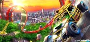 Trackmania Turbo - Адреналинное сумасшествие без права на ошибку