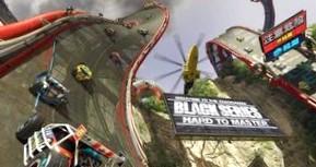 TrackMania Turbo: участвуем в ОБТ, пока не поздно