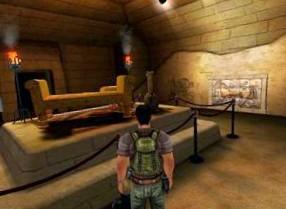 Traitors Gate 2: Cypher: Прохождение игры