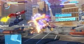 Transformers: Devastation: Обзор игры