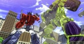 Transformers: Devastation: Прохождение игры