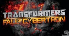 Transformers: Fall of Cybertron. Интервью.