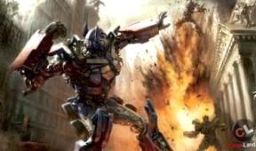 Transformers Universe снова меняет жанр - участвуем в бета-тестировании