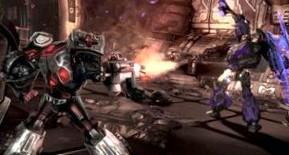 Transformers: War for Cybertron: Прохождение игры