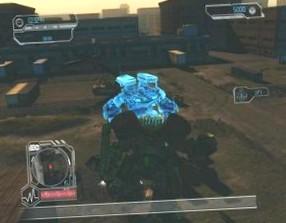 Трансформеры: Месть падших: Обзор игры