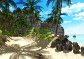 Treasure Island: Прохождение игры
