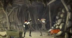 Три мушкетера: Сокровища кардинала Мазарини: Прохождение игры