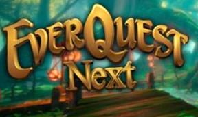 Три новых класса EverQuest Next