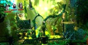 Trine 2: Прохождение игры