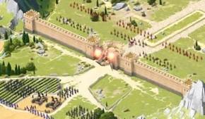 Триумф Рождение Империй – строительство, альянсы и войны
