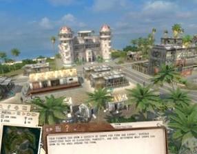 Tropico 3: Обзор