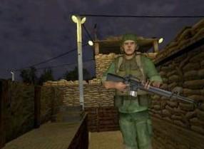 Tunnel Rats: Прохождение игры