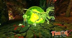 Turok 2: Seeds of Evil: Прохождение игры