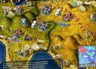 Two Thrones: Прохождение игры