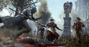 Ubisoft пытаются загладить вину - бесплатная игра или DLC, а также гигантский патч для Assassin's Creed: Unity