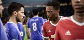 Учимся играть по Сети в FIFA 17 - Часть №1