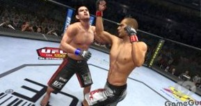 UFC 2010: Undisputed: Видеообзор (Xbox 360)