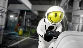 Unfortunate Spacemen – космический инди-хоррор