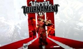 Unreal Tournament 3: Обзор игры