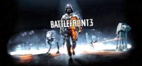 Утекло геймплейное видео Star Wars Battlefront 3, надежда есть?