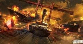 В Armored Warfare: проект Армата появится новейшая техника и экспериментальные образцы