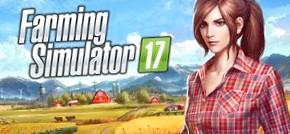 В Farming Simulator 17 будет возможность играть за женщину