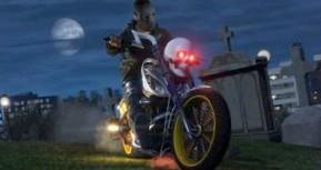 В GTA Online начинается Хэллоуин