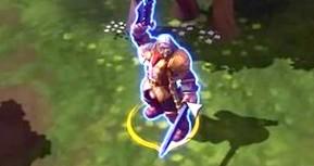 В Heroes of the Storm добавили Седогрива