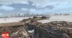 В обновлении 1.57 «Весенний Марш» для War Thunder появится карта из «28 Панфиловцев»