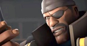 В Team Fortress 2 начался новогодний ивент