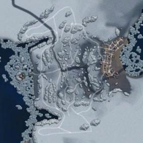 В War Thunder появится новая зимняя карта - Финляндия.