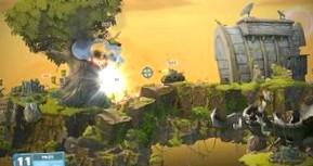 В Worms W.M.D будет гибкая система крафта и 80 видов нового оружия