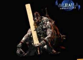 Valhalla Chronicles: Прохождение игры