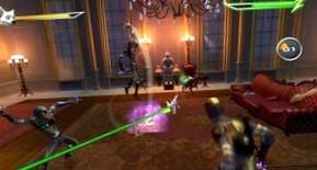 ВАЛЛ-И: Прохождение игры