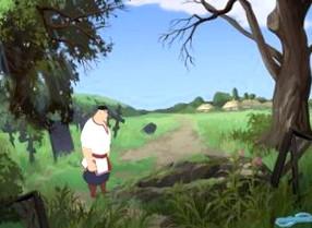 Вечера на хуторе близ Диканьки 2: Вечер накануне Ивана Купалы: Прохождение игры