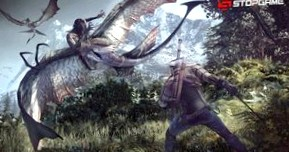 Ведьмак 3: Дикая охота: Превью (игромир 2014) игры