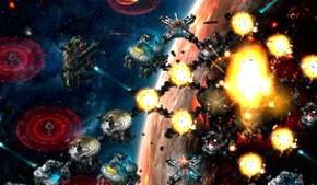 VEGA Conflict – стратегия на космическую тематику