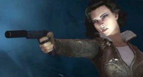 Velvet Assassin: Прохождение игры