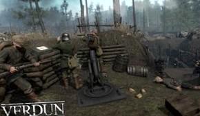 Verdun – шутер на тему Первой Мировой с траншейными боями