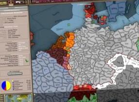 Victoria: Revolutions: Прохождение игры