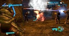 Видео мультиплеера Lost Planet 3, скриншоты и информация