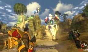 Видео-обзор Firefall: необычная MMO или онлайн шутер?