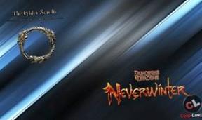 Видео обзор-сравнение: The Elder Scrolls Online и Neverwinter Online