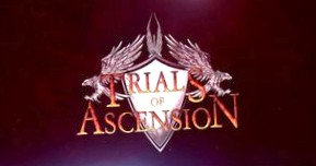 Видео прогресса Trials of Ascension