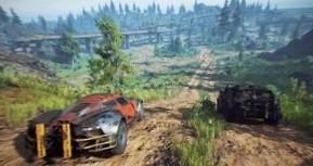 Vigor Roads – постапокалиптические гонки с PvP и PvE сражениями