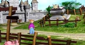 Вляпли!: Прохождение игры