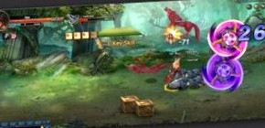 Воины Магии — Новинка! Браузерная MMORPG