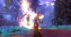 Волшебник повелитель в Neverwinter - гайд и билд