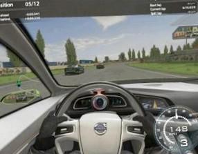 Volvo: The Game: Обзор игры